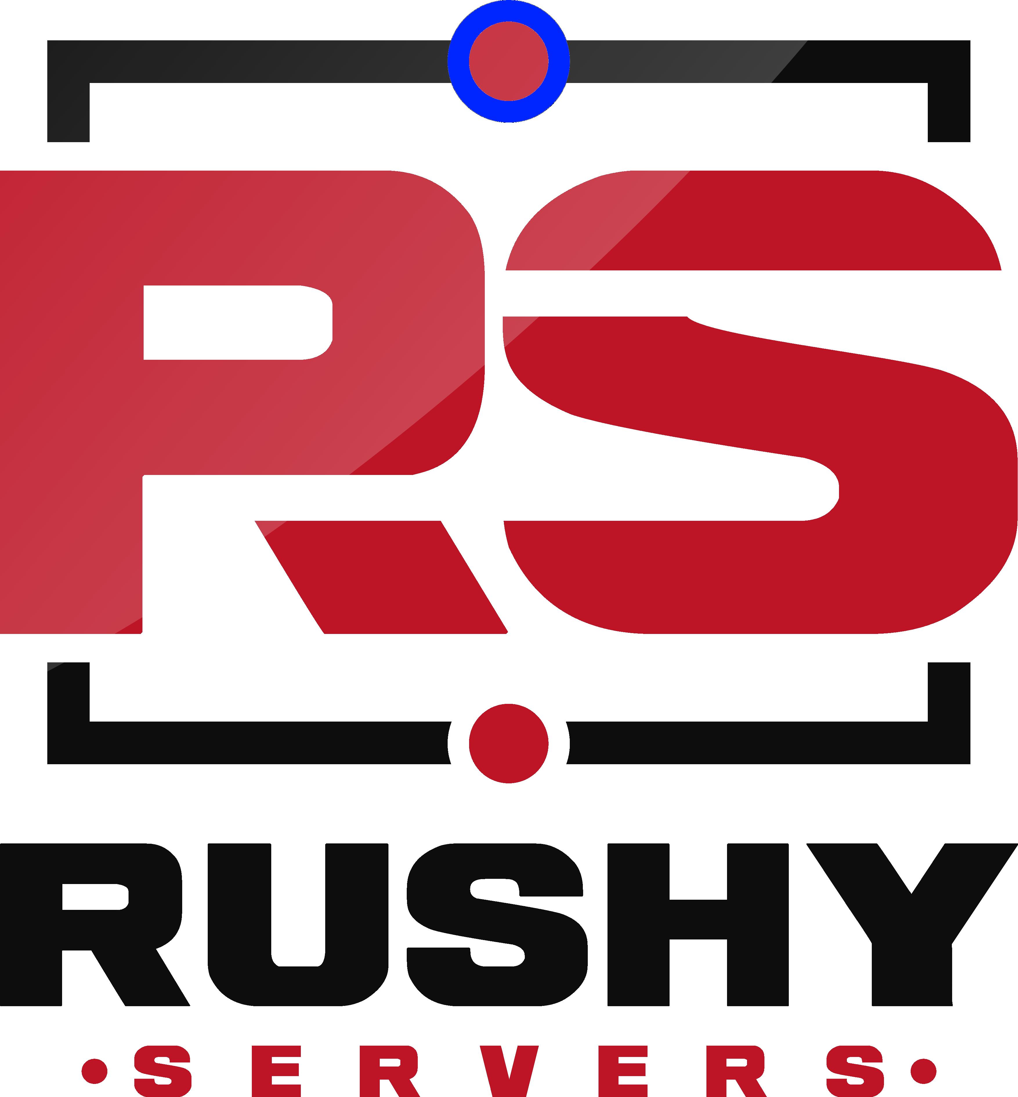 Rushy Servers